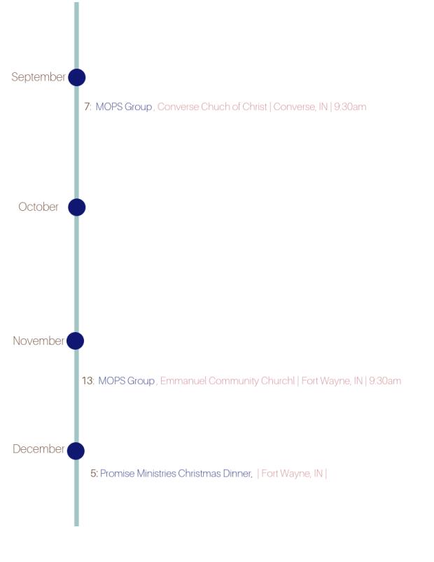 2017 Speaking Schedule