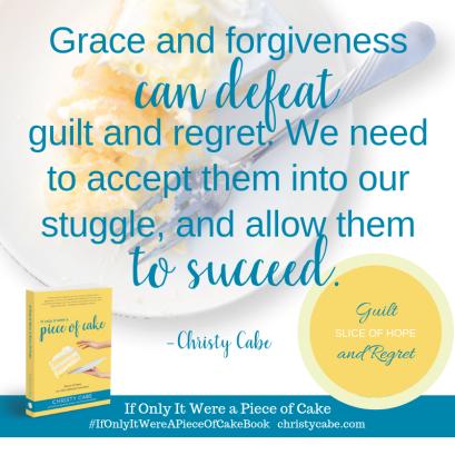 Guilt and Regret SOH